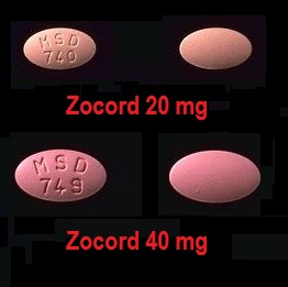 Zocord